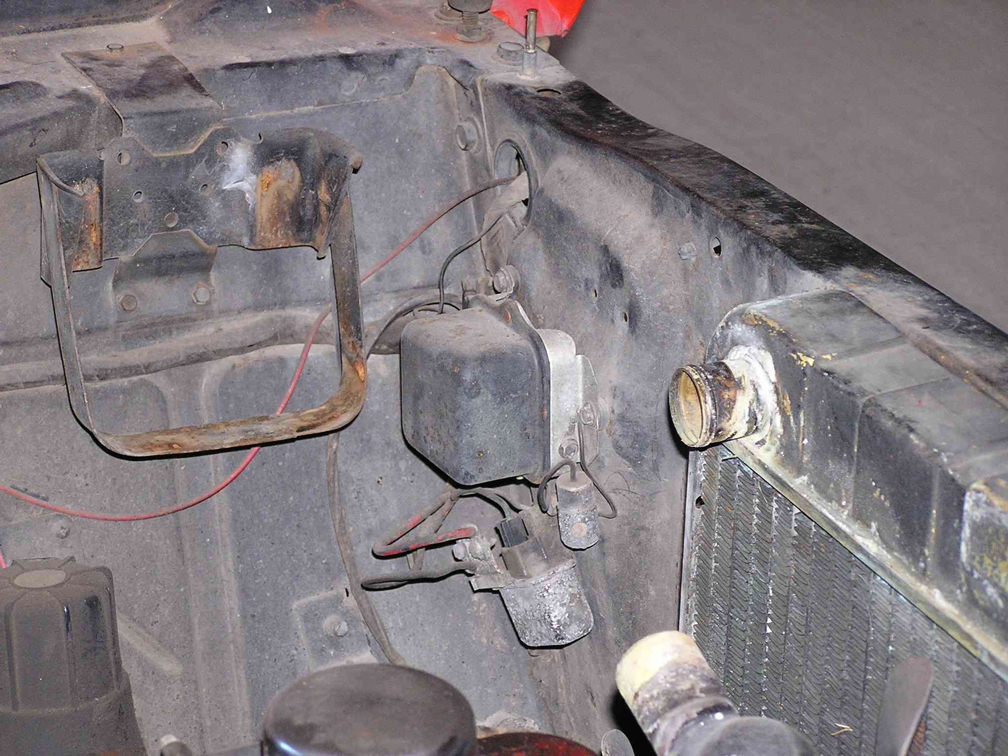 1966 chevelle horn relay wiring  1966  free engine image