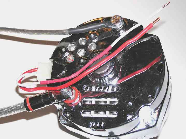 chevy one wire alternator conversion chevy one wire alternator diagram 4 wire  alternator diagram chevy chevy