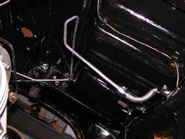 1966 Chevelle Brake Lines : Chevelle fuel lines free engine image for user